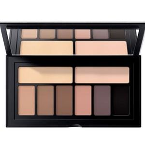 Smashbox Cover Shot Matte Eye Shadow Palette